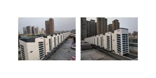 上海选购中央空调需要注意哪些要点?