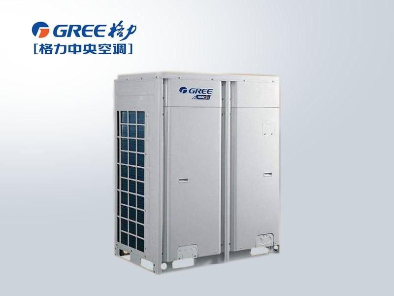 格力中央空调GMV6人工智能多联机
