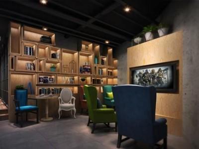 上海桌游室海信空调安装工程