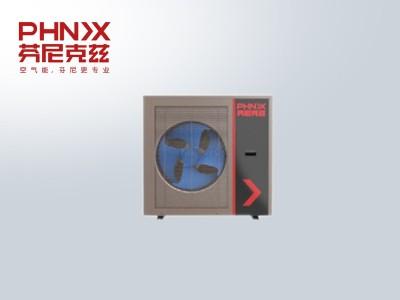 芬尼克兹空气源热泵循环式热水机组130s-X1