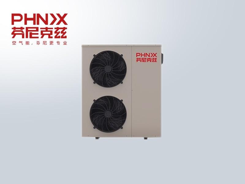 芬尼克兹空气源热泵循环式热水机组