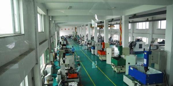 上海工厂车间中央空调