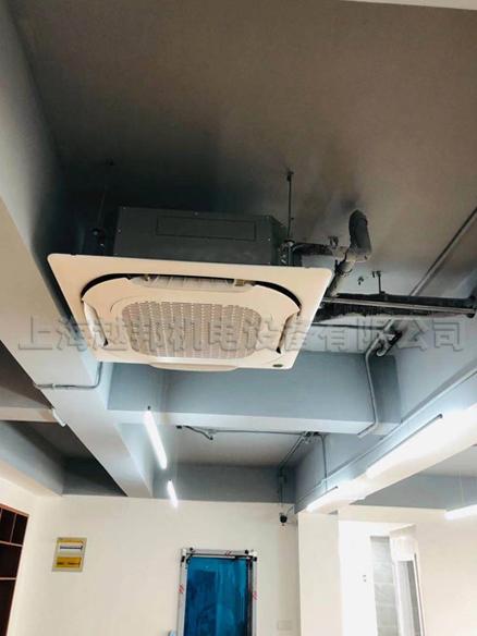 美的中央空调安装方案