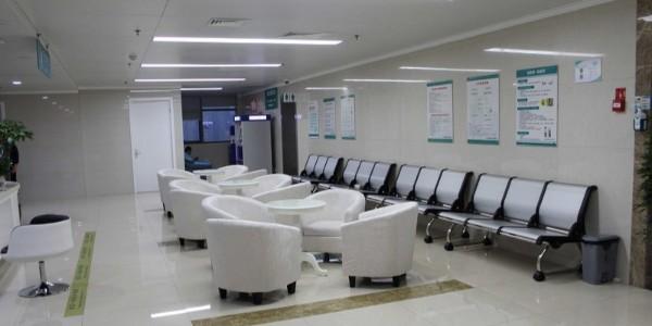 医院中央空调